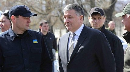 Аваков открыл в Рубежном Научно-исследовательский центр МВД