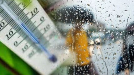 Дожди и мокрый снег: синоптик озвучила прогноз погоды в Украине на 18 марта