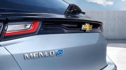Chevrolet готовит свой первый электрокар (Фото)