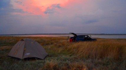 Татарбунарское общество охотников и рыболовов отправляет клиентов в заповедник