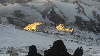 Площадь ледников в Андах за 40 лет сократилась вдвое