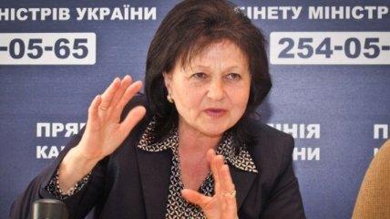 В Бюджете-2013 на государственные архивы выделено 58 млн грн