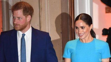 Соседка Опра: Принц Гарри и Меган Маркл прикупили дом в Санта-Барбаре