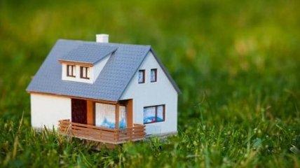 В Украине уже с июля можно будет безвозмездно присвоить адрес недвижимости
