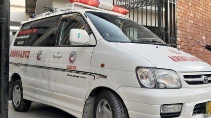 Тела убитых в Пакистане иностранцев будут доставлены для опознания