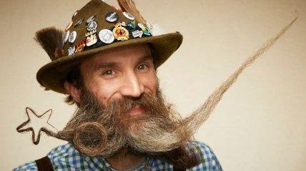 Лучшая борода 2019: невероятно крутые мужчины-бородачи (Фото)