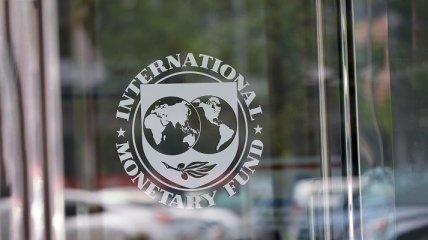 СМИ: Украина может получить 500 миллионов от МВФ