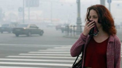 Каждый год более 5,5 миллиона человек умирают от загрязнения воздуха