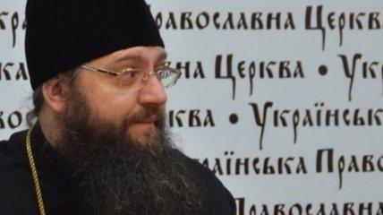 В УПЦ МП отказались проводить богослужения с ПЦУ