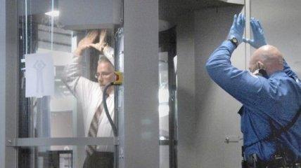 """В аэропорту Ниццы появятся """"раздевающие"""" сканеры безопасности"""