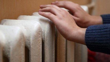 В Херсонской области более 2 тысяч домов остались без отопления
