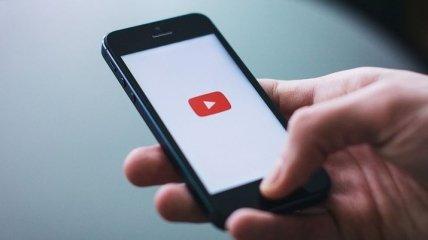YouTube изменил дизайн главной страницы