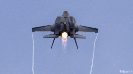 Япония начнет размещать истребители F-35 на севере острова Хонсю