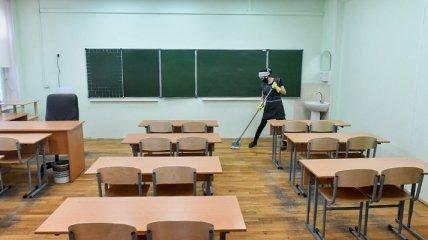 Весенние каникулы в киевских школах начнутся раньше времени: принято важное решение