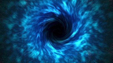Астрофизиками найдена сверхмассивная черная дыра