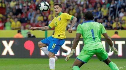 Коутиньо не станет переходить в Манчестер Юнайтед: названа причина