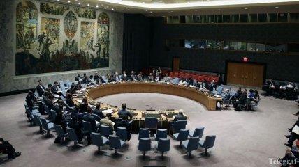 В Совете безопасности ООН избрали 5 новых непостоянных членов