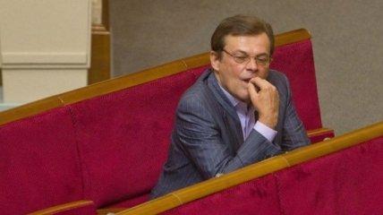 Оппозиционер Терехин имеет большой дом и 2 машины