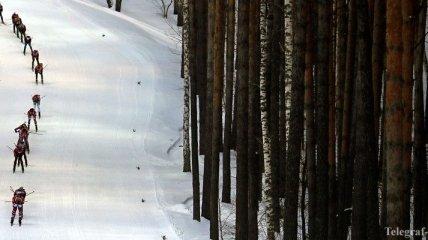 IBU не восстановил в правах Союз биатлонистов России