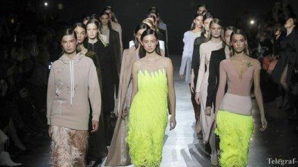 """Ukrainian Fashion Week-2020"" переноситься не будет"