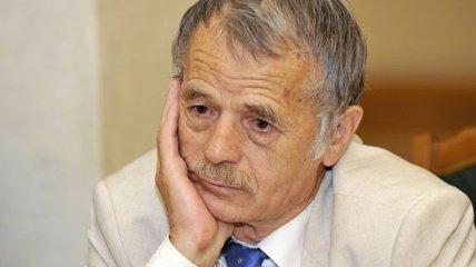 Джемилев: Лучше умереть, чем снова подвергаться депортации