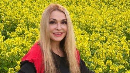 """Ольга Сумская поделилась беременным фото: """"Красивая до невозможности"""""""