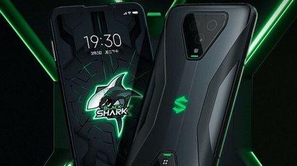 """""""Апгрейд"""" Black Shark 3: названа дата презентации нового смартфона от Xiaomi"""