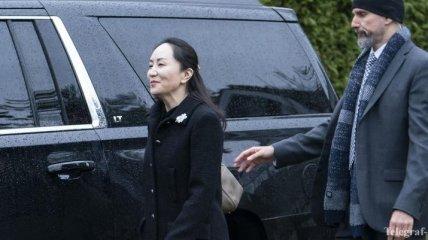 Канада не рассматривает вариант обмена арестованных в Китае граждан на финдиректора Huawei