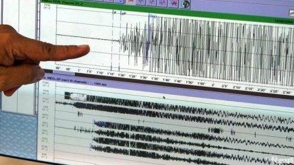 Землетрясение магнитудой 5,4 произошло на северо- востоке Японии