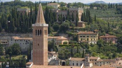 В Италии случайно разрушили средневековую башню