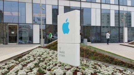 В Израиле инициировали расследование против Apple
