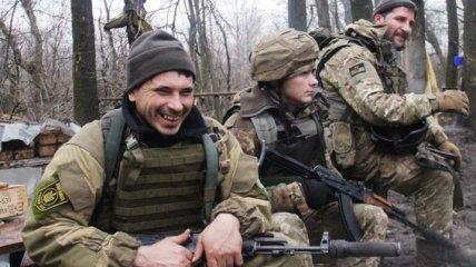 Ситуация на востоке Украины 1 января (Фото, Видео)