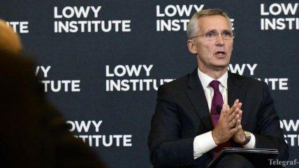 НАТО готов привести в действие статью о коллективной обороне в случае кибератаки