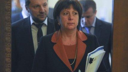 Яресько: Украина не является банкротом