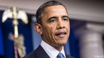 Обама подписал закон, позволяющий НАСА осуществлять выплаты России