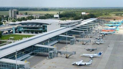 В Украине построят еще один аэропорт (Видео)