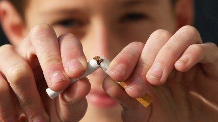 Здоровый образ жизни: как легко бросить курить