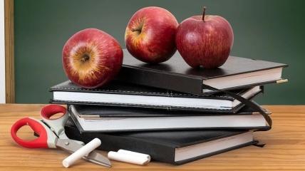 День учителя 2021 - интересные идеи подарков
