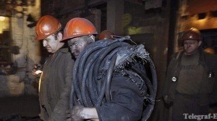 Взрыв метана произошел в шахте в Донецкой области