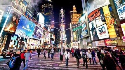 Смягчение ограничений: в Нью-Йорке отменили комендантский час