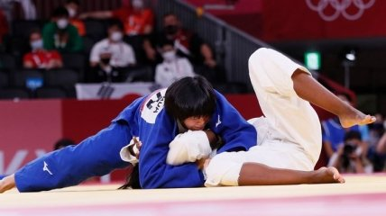 Дзюдо на Олимпиаде: результаты 6-го игрового дня