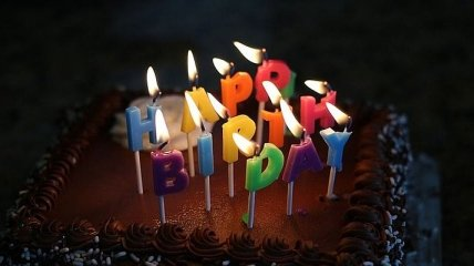 Нежные поздравления с днем рождения любимому на 17 марта