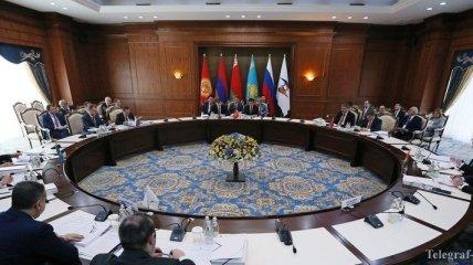 Сербия подпишет соглашение о свободной торговле с ЕЭС
