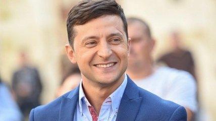 Владимир Зеленский рассказал об отношении его близких к президентству