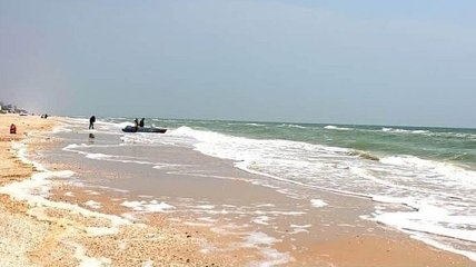 Трагедия на воде: на Арабатской стрелке спасая детей, утонул полицейский