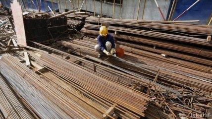 Еврокомиссия объявила о дополнительных мерах по защите рынка стали