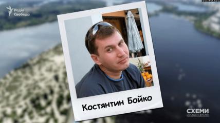 Киевский бизнесмен завладел 16 природными объектами