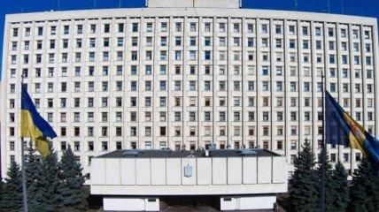 """""""Оппозиционный блок"""" требует пересчета голосов в Киеве"""