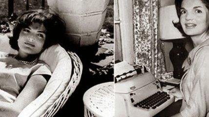 Знаменитые жены: загадочная Жаклин Кеннеди (Фото)