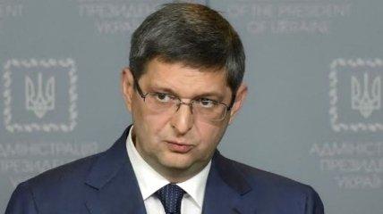 Дело Гандзюк: Комиссия ВР хочет заслушать заместителя главы АП
